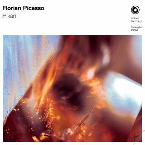 Florian Picasso - Hikari