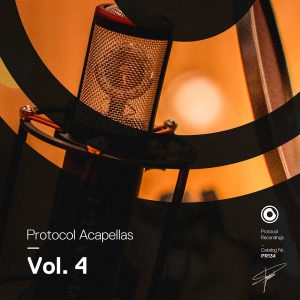 Various Artists - Protocol Acapellas Vol.4