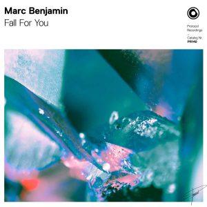 Marc Benjamin - Fall For You