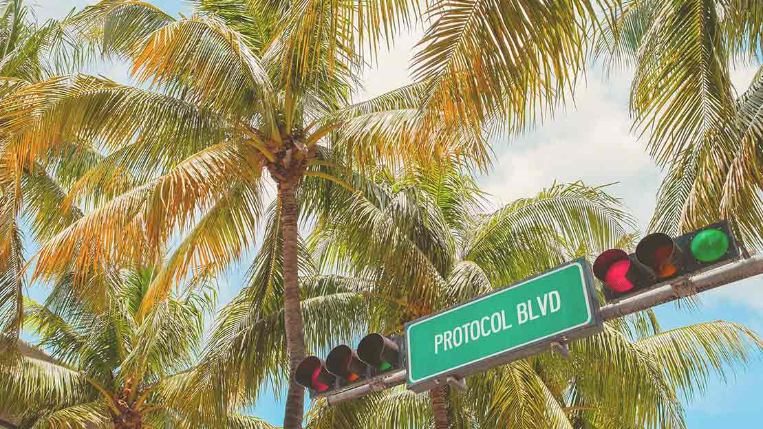 "Protocol unveils five fresh new tracks ahead of Miami Music Week with ""Protocol Vibes – Miami 2019"" EP"