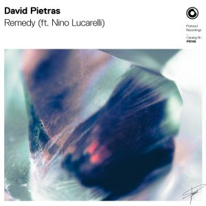 David Pietras - Remedy (ft. Nino Lucarelli)