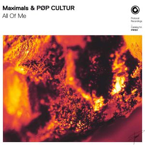 Maximals & PØP CULTUR - All Of Me