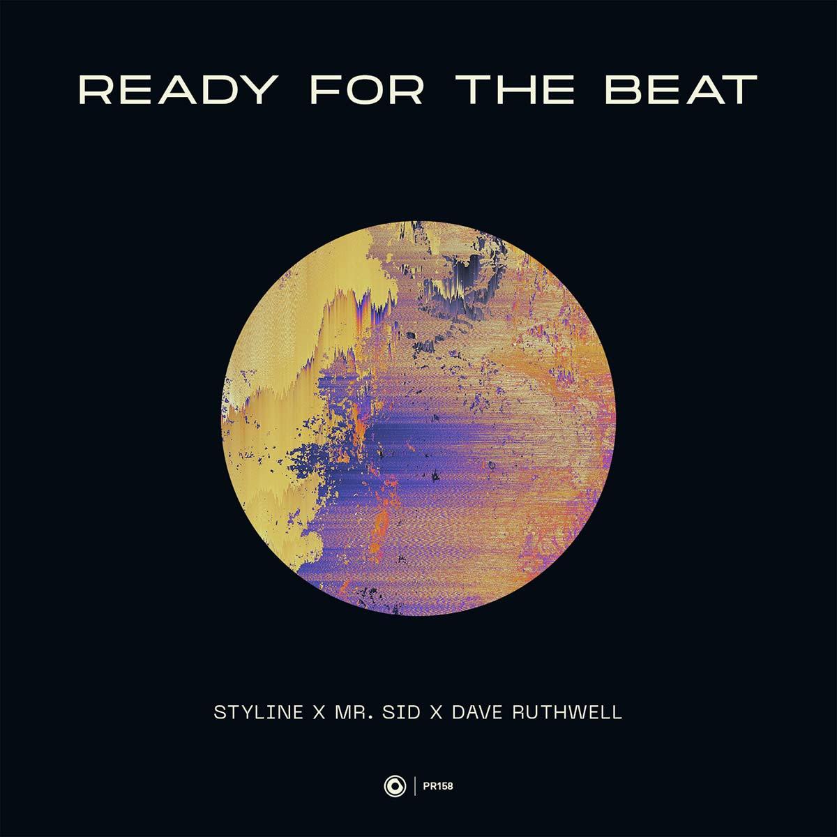 """Résultat de recherche d'images pour """"styline & mr. sid & dave ruthwell - ready for the beat"""""""