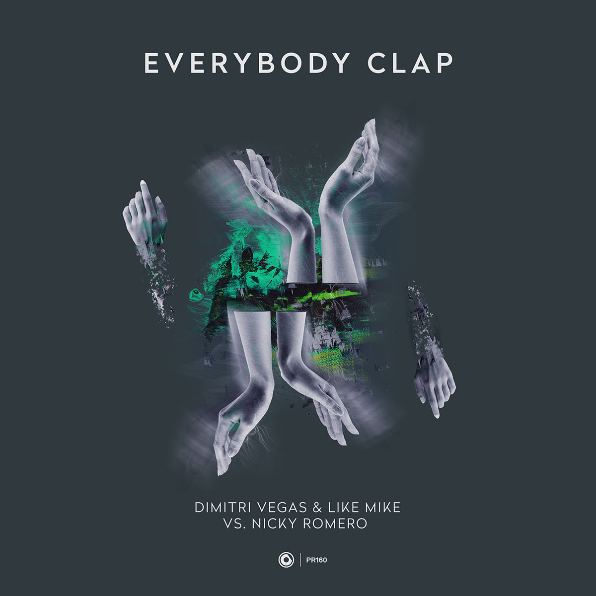 Dimitri Vegas & Like vs. Nicky Romero - Everybody Clap