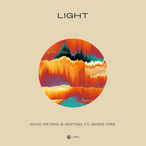 David Pietras & Sentinel ft. Moses York - Light