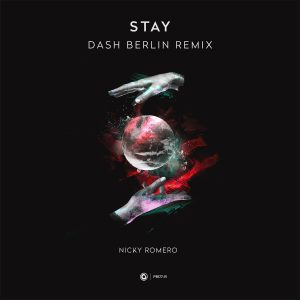 Nicky Romero - Stay (Dash Berlin Remix)
