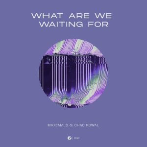 Maximals & Chad Kowal - What Are We Waiting For
