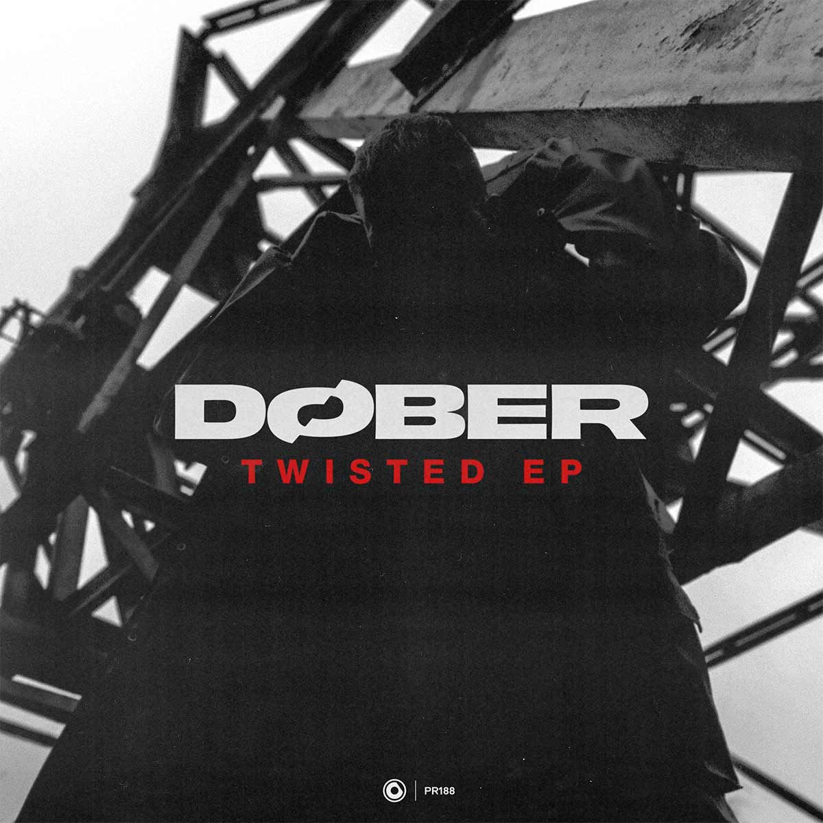 "New producer DØBER channels addicting vibes into debut ""Twisted"" EP"