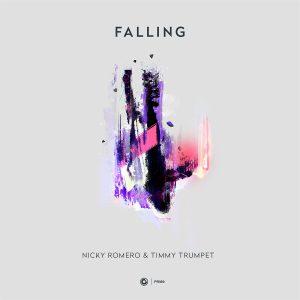 Nicky Romero & Timmy Trumpet - Falling