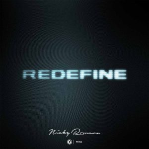Nicky Romero - Redefine EP