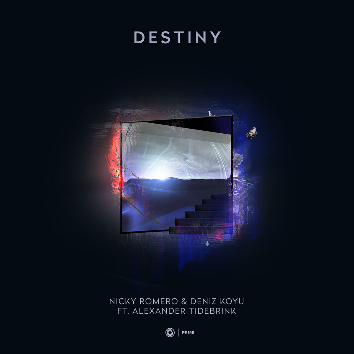 "Nicky Romero and Deniz Koyu release long-awaited Progressive House track ""Destiny"""