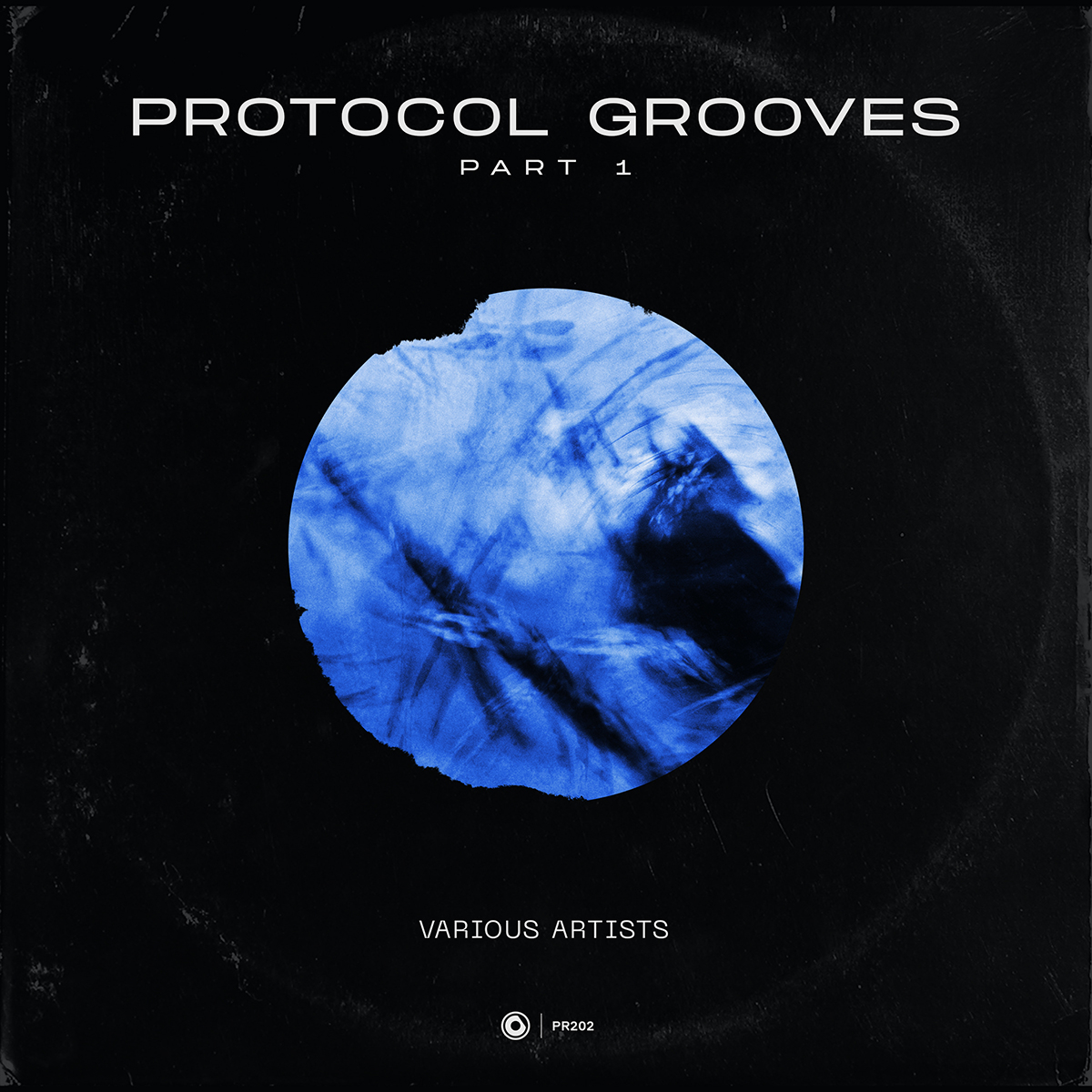 Protocol Grooves Pt. 1 EP