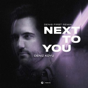 Deniz Koyu - Next To You (Remixes)