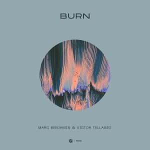 Marc Benjamin & Victor Tellagio - Burn