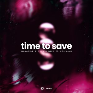 Monocule, Tim van Werd, Nicky Romero - Time To Save (ft. Mosimann)