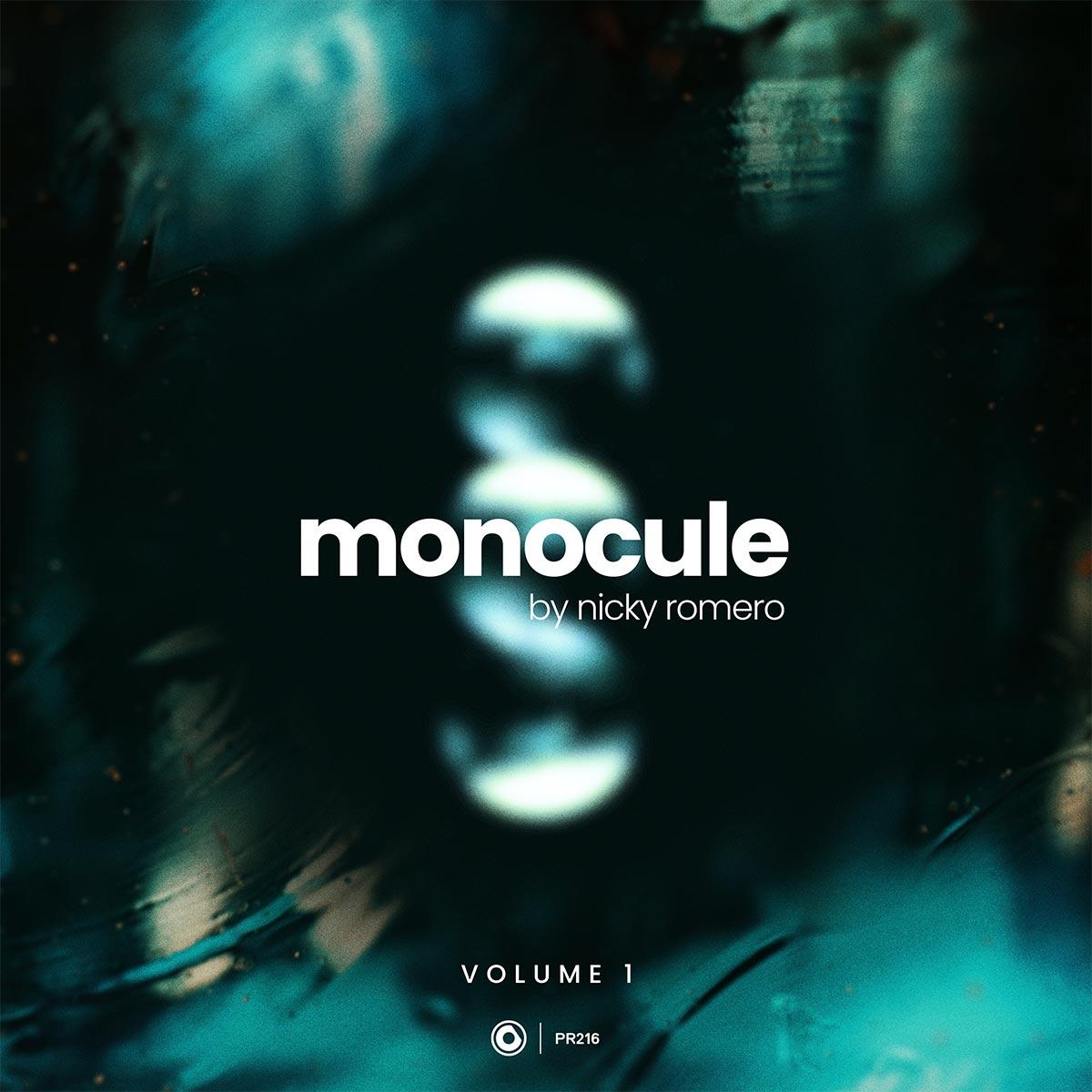 Nicky Romero debuts Deep Progressive alias Monocule with inaugural EP
