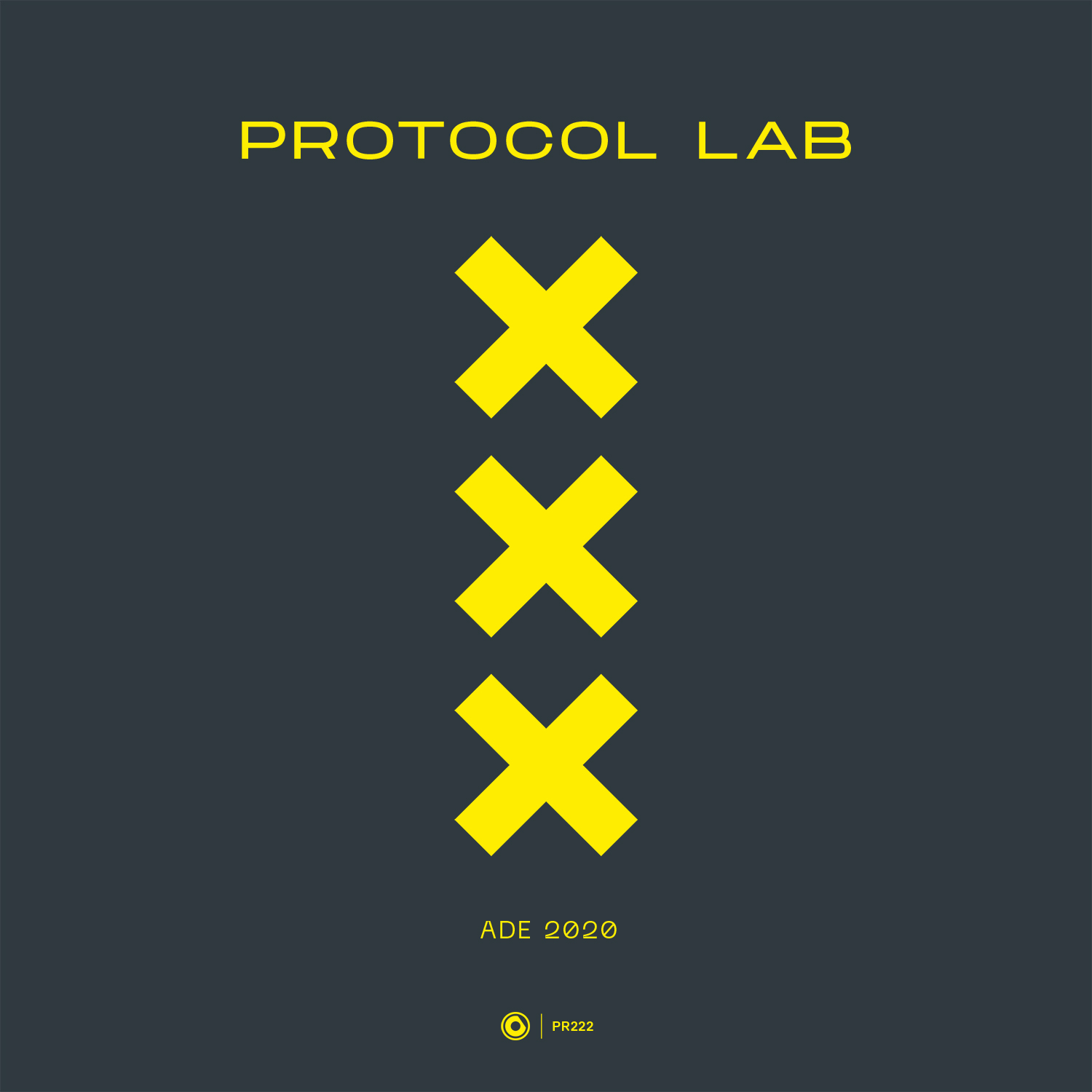 """Protocol Releases Genre-Spanning Annual """"Protocol Lab – ADE 2020"""" EP"""