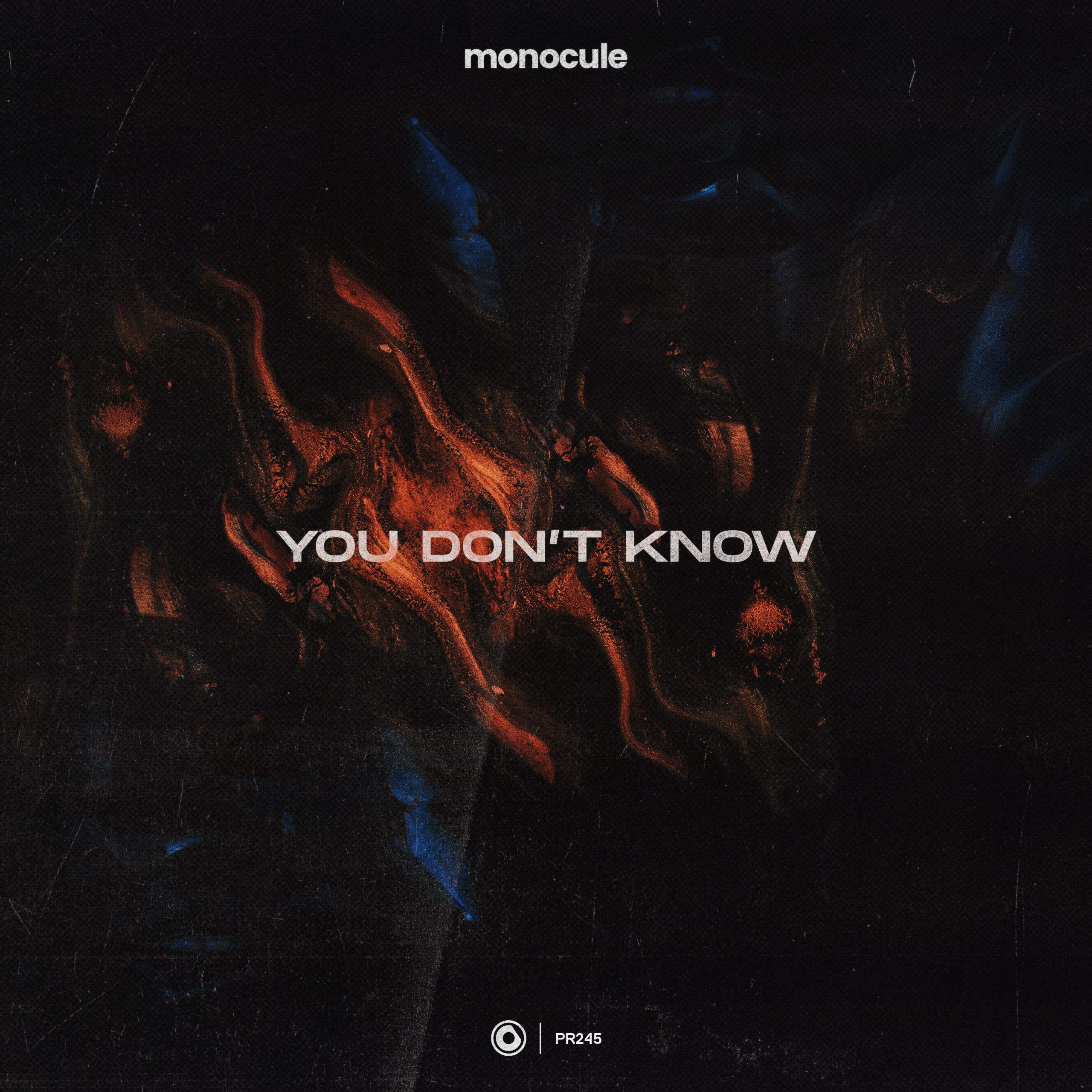 """Nicky Romero Unveils New Release from His Dark Alter Ego Monocule – """"You Don't Know."""""""