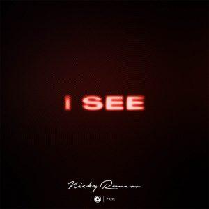 Nicky Romero - I See