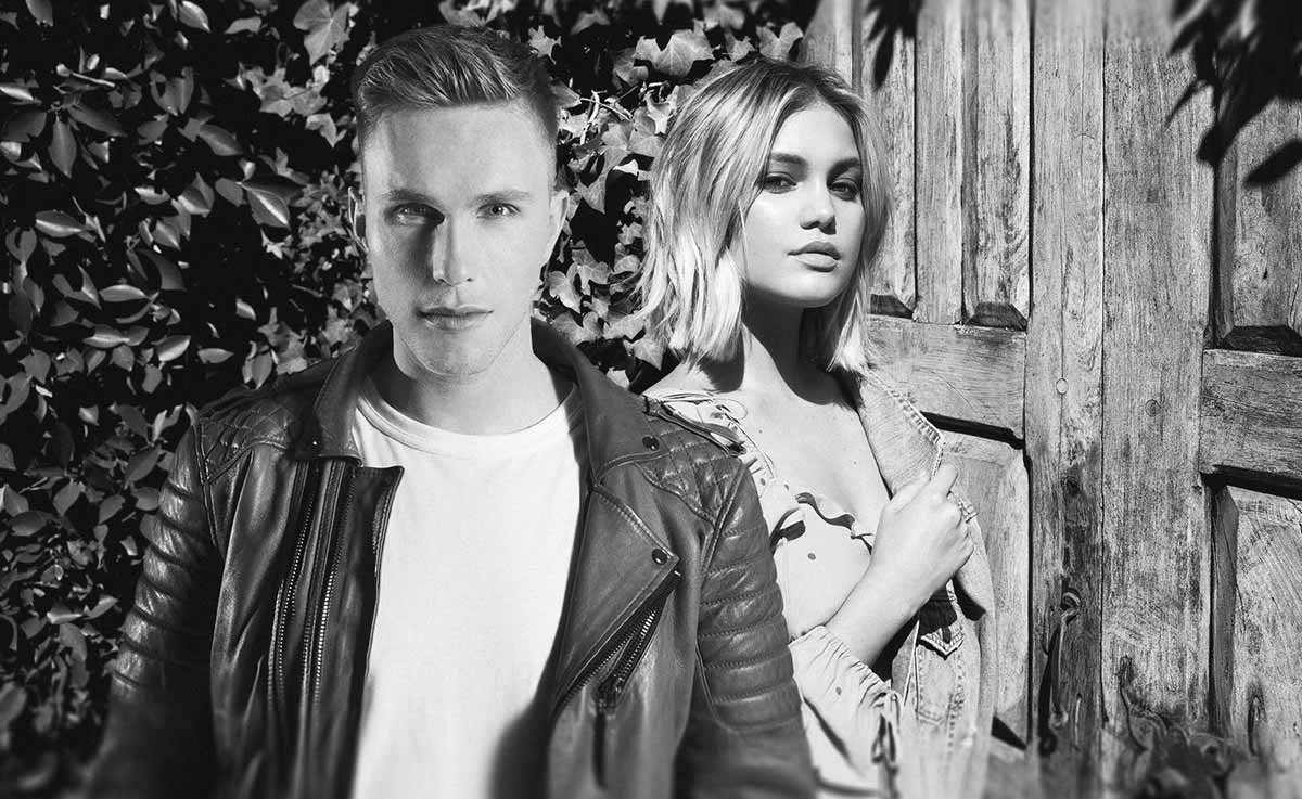 Nicky Romero teams up with actress/singer Olivia Holt for 'Distance'
