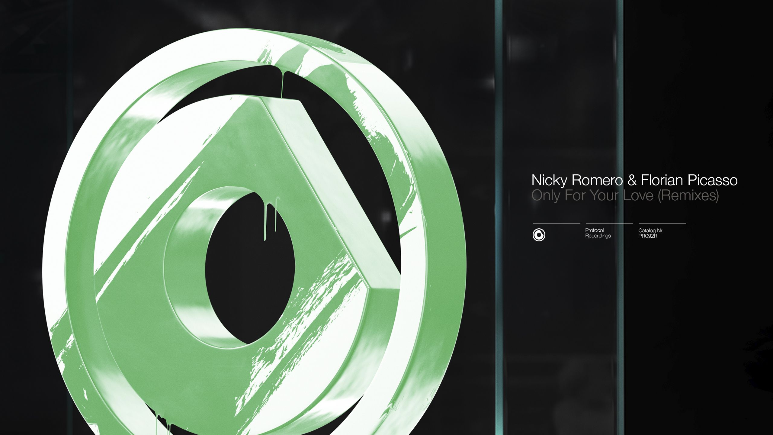 Out Now: Nicky Romero & Florian Picasso – Only For Your Love (Remixes)