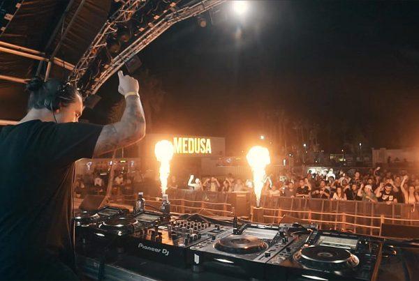 Protocol Recordings X Medusa Festival '19