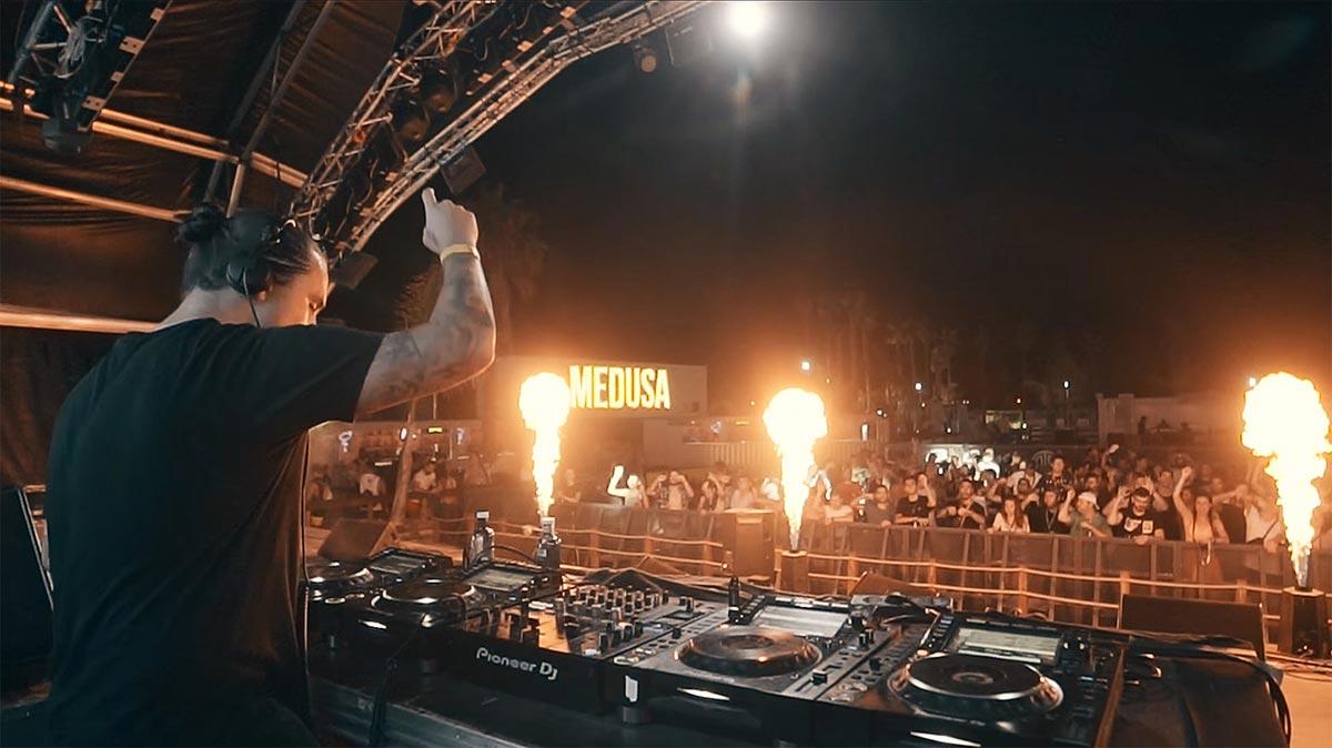 Protocol Recordings X Medusa Festival '19 Aftermovie