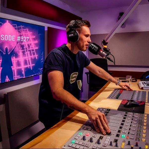 Spotify Playlists Protocol Recordings & Nicky Romero