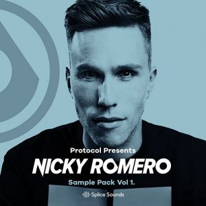Protocol Presents Nicky Romero Sample Pack Vol.1 - on Splice