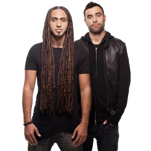 Sultan & Shepard