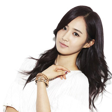 YURI (Girls' Generation)